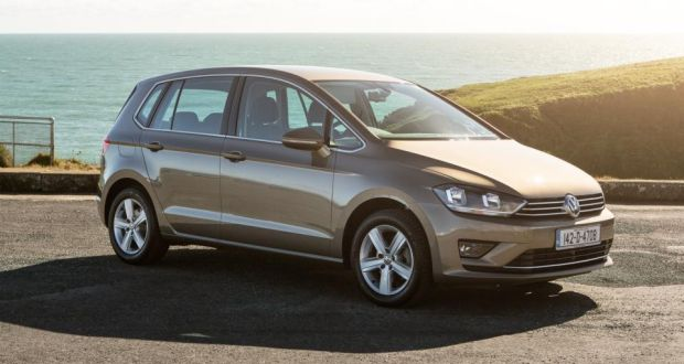 VW Golf SV not up to par with expectations