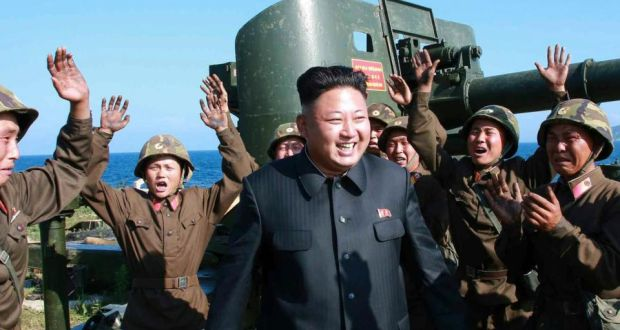 north korea wants joint inquiry with us into sony hacking
