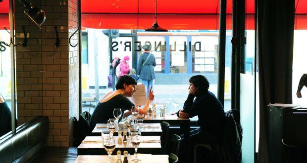 RIBA Caf Restaurant Stillorgan | LovinDublin