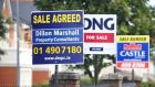 The year opened with the news that the Dublin property market had turned a corner. Photograph: Aidan Crawley/Bloomberg