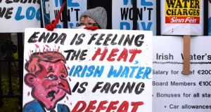 2014 review: Water charges give politicians a super-soaking