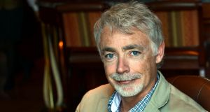 Author of the Artimis Fowl series and Children's Laureate Eoin Colfer has edited a new anthology titled Once Upon a Place: New Children's Stories by Irish Writers