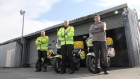 Blood brothers: Dublin bikers saving lives