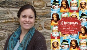 Tara Moore: 'Recognising the whole of Christmas offers fascinating insights into culture and identity.'
