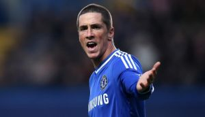 Fernando Torres' Chelsea career is officially over after the Premier League leaders announced he is to make his loan move to AC Milan permanent next month. Photograph: John Walton/PA