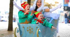 This year's Winterval festival in Waterford was the most successful to date, building on the success of last year's event which brought an additional € 14 million into the local economy in the run up to Christmas, the organisers have revealed.