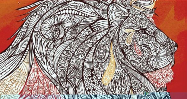 colouring books are not just for children - Colouring Books For Children