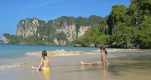 Thailand. Photograph: Thinkstock