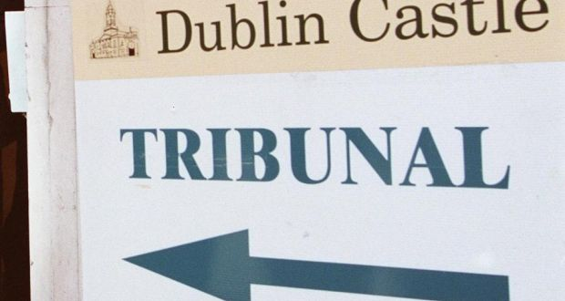 Moriarty tribunal costs top €50 million