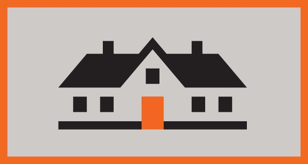 Homes Tend To Typically Be In An Inner City Apartment Block, Or A Fully  Detached