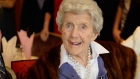 Alice O'Donovan celebrates her 100th birthday, and reveals her secrets to a long fruitful life. Video: Cyril Byrne