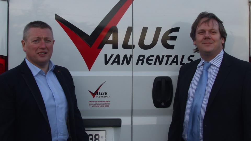 31641a1949 Future proof  Small business Value Van Rentals make flexibility pay
