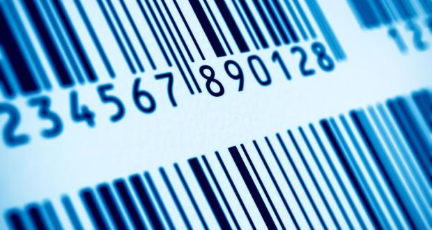 Thats maths how barcodes and qr codes work the use of barcodes and qr codes goes far beyond the supermarket photograph thinkstock fandeluxe Image collections