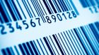 The use of barcodes and QR codes goes far beyond the supermarket. Photograph: Thinkstock