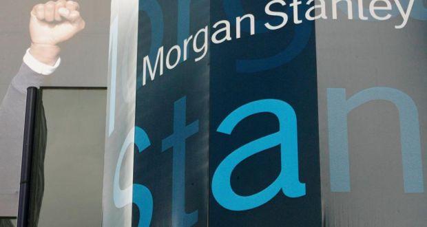 Morgan Stanley reveals theft of client data