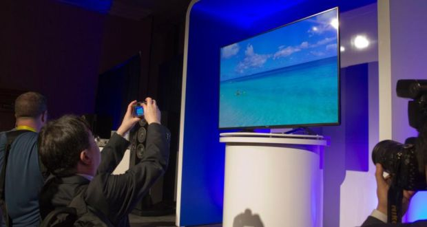 Samsung and LG showcase plans for TV future ahead of CES show