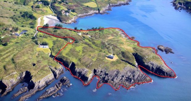 donegal southern in coastal east south for ireland sale cottages
