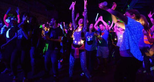 Image result for rave dance