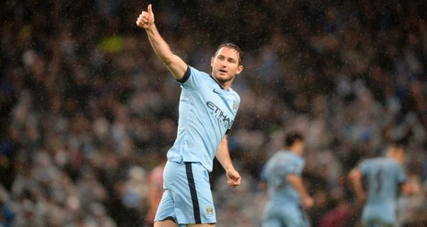 Premier League Says Man City Have Not Broken Rules Over Frank Lampard