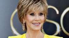 On Beauty: How to age as well as Jane Fonda