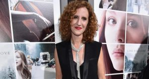 Gayle Forman: the If I Stay author contributes to a new US anthology. Photograph:  Alberto E Rodriguez/Getty Images