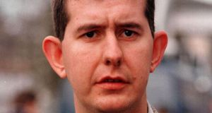 Edwin Poots:  the former health minister has launched an appeal against the irrationality finding against him. Photograph: Kevin Boyes