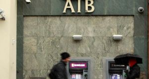The State also holds €1.6 billion worth of contingent capital notes in AIB, also known as CoCos. Photograph: Julien Behal/PA