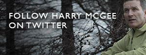 Harry McGee Twitter