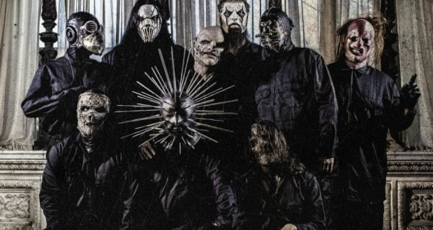 Slipknot's Corey Taylor on Paul Gray, the new tour, and