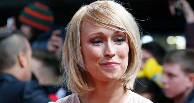 Republic Of Ireland International Stephanie Roche Arriving At Fifa Awards Photograph Andreas Meier