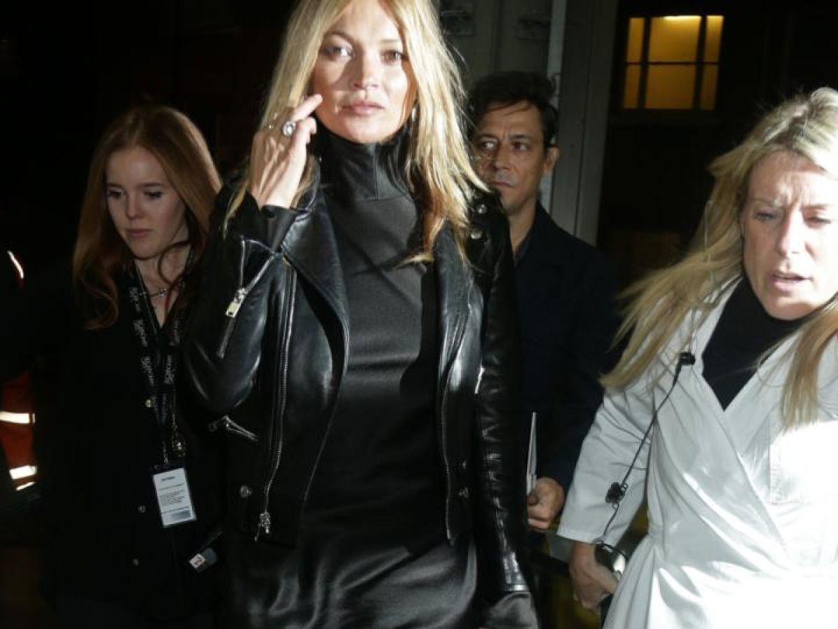 Disgraced Fashion Designer John Galliano Makes Theatrical Return