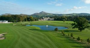 Powerscourt Golf Club requires a golf club manager
