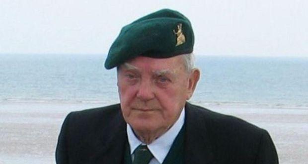 Image result for Comdt Pat Gillen (Retd) with the Chevalier de la Légion d'Honneur,