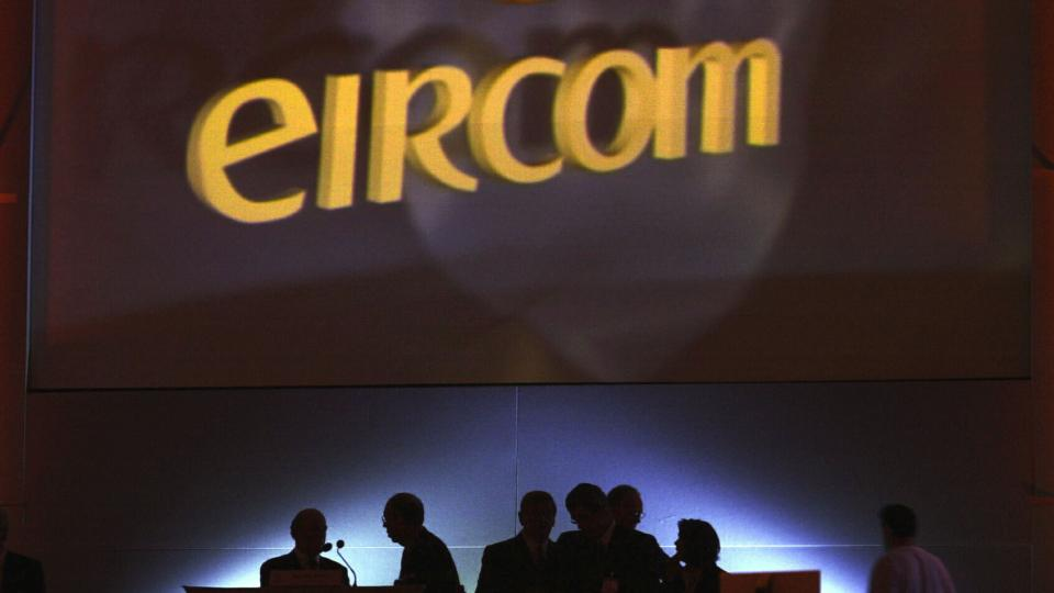 Eircom hits customers with price hike of up to €100 - Irish Times