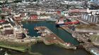 Galway Harbour: Fears about the impact of the development on fragile stocks of wild Atlantic salmon, European eel and birdlife were also expressed by Inland Fisheries Ireland and Birdwatch Ireland