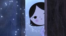 Oscars 2015: Tomm Moore's Song of the Sea gets nod