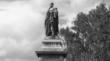 Modern Ireland in 100 Artworks 1925 – Monument to William Gladstone, by John Hughes