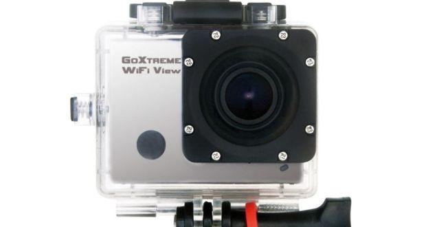 Review: GoXtreme Wifi View
