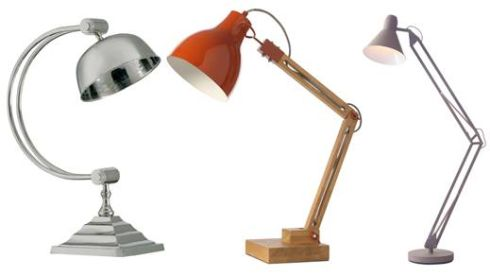 What We Like Reading Lamps