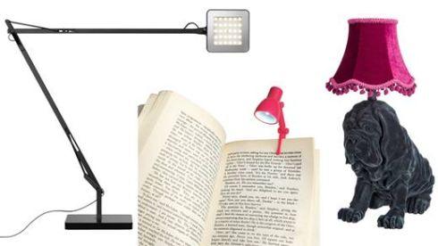 What we like reading lamps kelvin led table lamp 348 flos at willie duggan lighting mini book lamp 395 aloadofball Gallery
