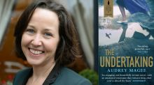 The Undertaking, by Audrey Magee: the new Irish Times Book Club reading choice