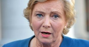 Minister for Justice Frances Fitzgerald said legislation to strengthen existing laws on recruiting and training terrorists has gone through the Seanad.