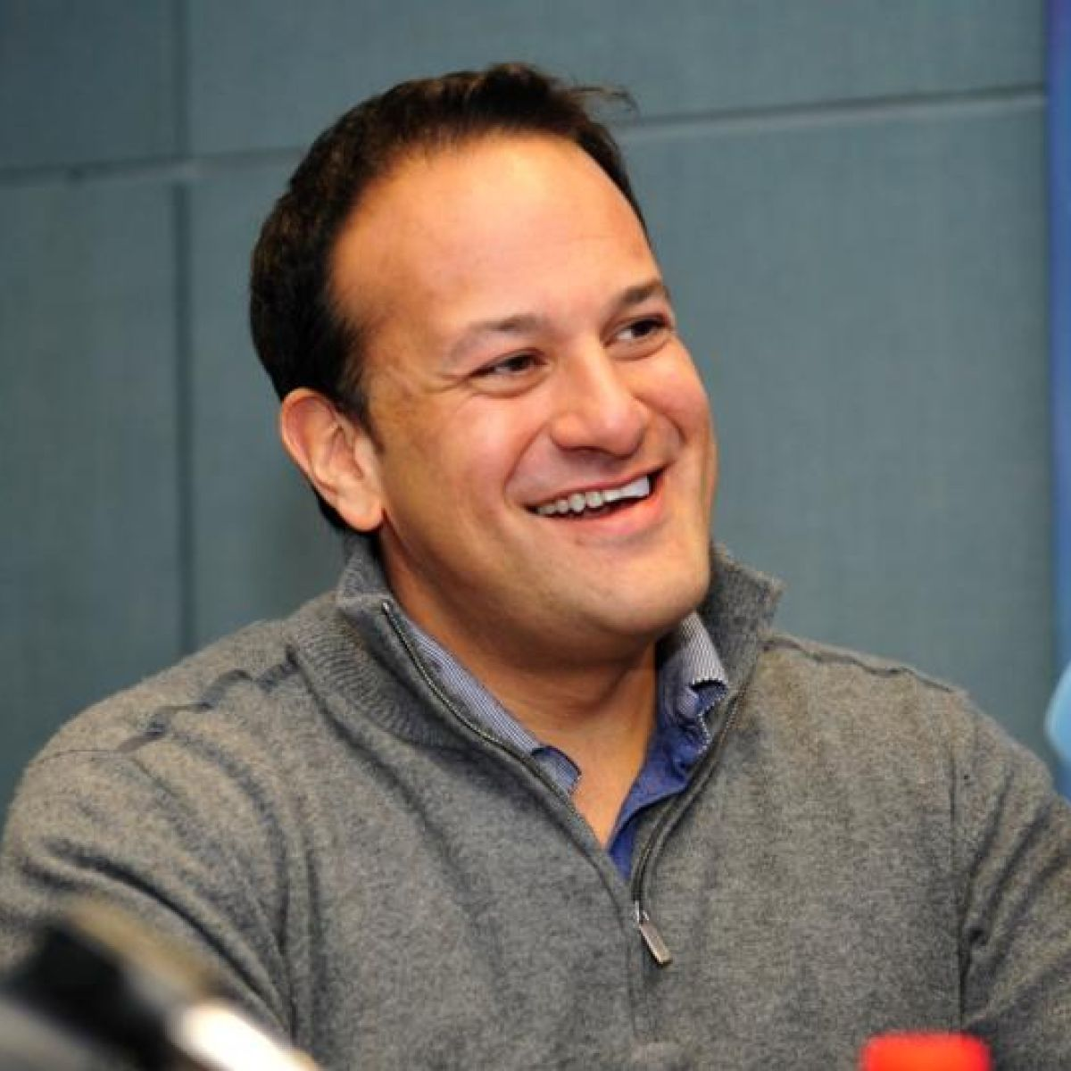 Leo Varadkar takes a stand on the same-sex marriage referendum
