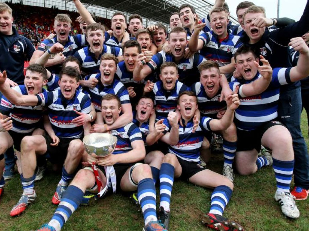 Leinster schools rugby betting odds swiscoin crypto currency market