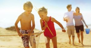 Enjoy family fun in France with Brittany Ferries