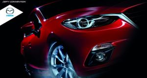 Stand out in 2015 with Mazda