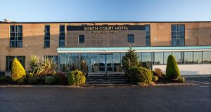 South Court Hotel in Raheen, Limerick: €2m