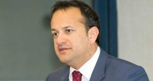 Minister for Health Leo Varadkar: 'It is regrettable that to date the company has not been able to provide this drug at a more sustainable price to the HSE to reflect the clinical evidence.' Photograph: Morgan Treacy/Inpho