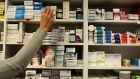 The Irish Pharmacy Union said there was evidence to show that schemes controlled by insurance companies had led to a reduction in the number and range of medicines accessible. Photograph: PA Wire