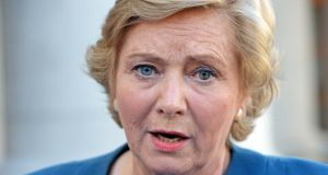 The Government has pledged to legislate for gay adoption rights before the same-sex marriage referendum. The reform will be part of the Children and Family Relationships Bill, the general scheme of which was published early last year by then minister for justice Alan Shatter, with  a revised version  published last September by his successor, Frances Fitzgerald. File photograph: Eric Luke/The Irish Times